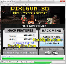 The Similarities Between <b>Pixel Gun 3D</b> and Minecraft | Hemangi ...